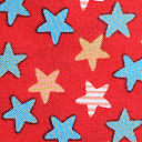 Estrellas rojas