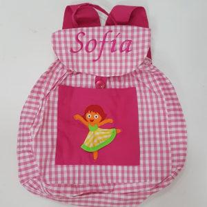 mochila-cole-personalizada