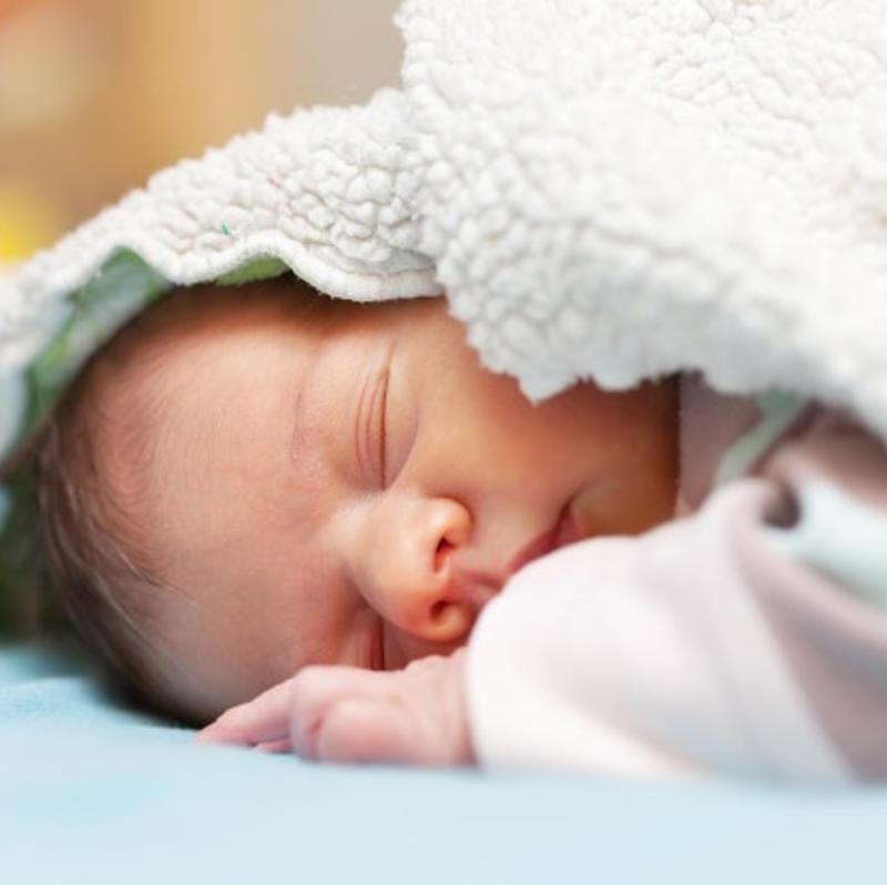 Qué utilizar para arropar al bebé para dormir