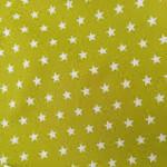 Estrellas Blancas Pistacho