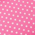 Estrellas Blancas Rosa