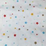 Estrellas Colores Variados