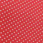 Lunares Rojo