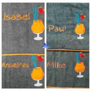 toallas-de-playa-personalizadas-gris